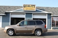 2003 GMC ENVOY SLT 4X4 - 156K MI. $4500 TAX REFUND SPECIAL!! in Fort Leonard Wood, Missouri