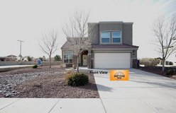 Gorgeous Upper Valley Home, Refrigerated AC! in El Paso, Texas