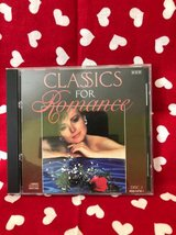 Classic for Romance Music CD in Chicago, Illinois
