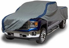 Weather Defender Pickup Truck Cover for Standard Cab Short Bed Trucks in Lockport, Illinois