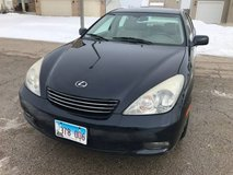 Lexus ES300 - Year 2003 with 147K Miles in Naperville, Illinois