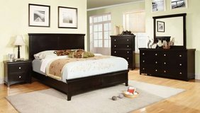 New! QUEEN Hardwood Bed Frame (other sizes available) FREE DELIVERY in Oceanside, California