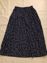 Women's skirt size M Talbots in Bolingbrook, Illinois