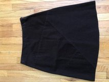 Women's skirt size 8 Brown Corduroy in Joliet, Illinois