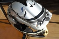 O'neal Motorcycle/Dirtbike Helmet, Size Small in Travis AFB, California