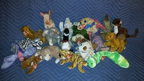 Beanie Babies in Vista, California