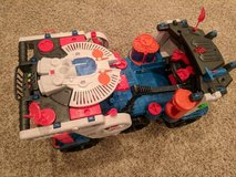 Fisher-Price Imaginext Supernova Battle Rover - Used in Joliet, Illinois