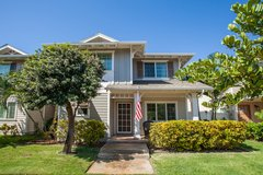 4BD/3BA/2CAR Garage in Beautiful OCEAN POINTE Ewa in Schofield Barracks, Hawaii