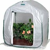 Flower House FHPH130 PlantHouse 3 Pop-Up Plant House Greenhouse - New! in Plainfield, Illinois