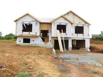 New Construction with 3 bedrooms, 2.5 baths in Fort Knox, Kentucky
