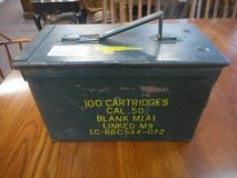 Green Ammo Box in Naperville, Illinois