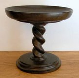 Barley Twist Pedestal - Southern Living at Home in Chicago, Illinois