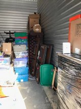 Storage Locker Liquidation Sale - Continued in Fort Belvoir, Virginia