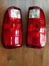 New Set of 2 Tail Lights For 2008-2016 Ford F-250 Super Duty in Sugar Grove, Illinois