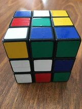 CLASSICAL Rubik's Cube 3-D combination puzzle in Oswego, Illinois