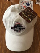 New Chicago White Sox Vintage Hat Cap 2003 All Star Game in Chicago, Illinois