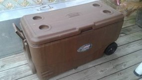 Coleman Xtreme 100qt Cooler Ice Chest in CyFair, Texas