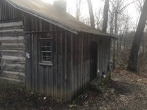 COZY 1 BEDROOM CABIN FOR RENT in Clarksville, Tennessee