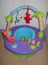 Summer Infant 3 Stage Super Seat Deluxe Giggles Island in Quantico, Virginia