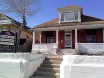 3 Unit Home for Sale in Central! Zoned C-4 in El Paso, Texas