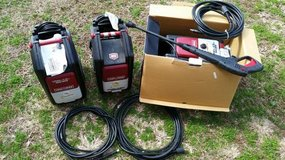 3 Craftsman 1700 psi Pressure Washers in Warner Robins, Georgia