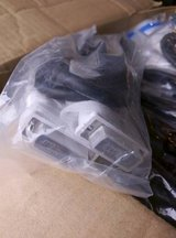 Lot of 10 DVI cord M/M-6 feet long in Naperville, Illinois
