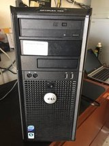"""Complete DESKTOP System WITH 17"""" LCD Monitor in Naperville, Illinois"""
