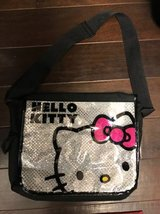 Crossover Hello Kitty bag in Fort Campbell, Kentucky