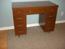 writing desk with drawers in Naperville, Illinois