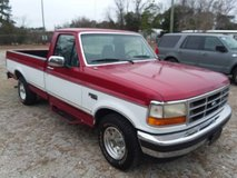 Ford F150 XLT Regular Cab Long Bed, 5.0 (302ci) V8 Automatic, Cold A/C in Cherry Point, North Carolina