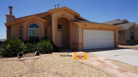 Gorgeous NE Home w/ Refrigerated A/C!! in El Paso, Texas