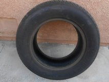 Pirelli Tire  235 65r17 104H Used Tire Was saving it for Spare in Lake Elsinore, California