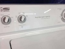 Whirlpool Estate Top Load Washer Heavy Duty Extra Large Capacity in Columbus, Georgia