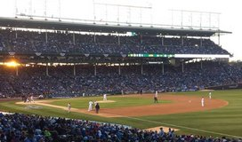 2 Chicago Cubs Tickets - Great Seats! in Naperville, Illinois