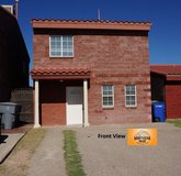 Spacious 4 Bedroom Home for an Amazing Price! in El Paso, Texas