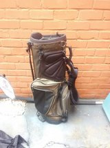 Knight golf bag in Hinesville, Georgia