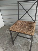 Straw Seat Chair in Vacaville, California