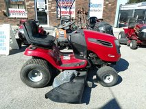 Craftsman 54 Inch Riding Mower in Hinesville, Georgia