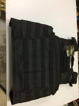 VISM Body Armor VEST Threat Level IIIA NEW in Clarksville, Tennessee