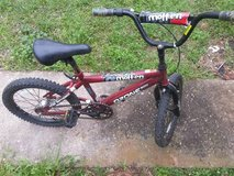 """18"""" Bicycle in Cleveland, Texas"""