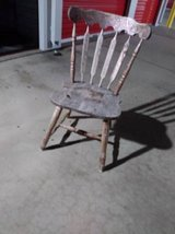 Antique or vintage chair in Vacaville, California