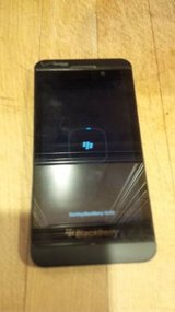 Blackberry Z10 Cell Phone in excellent condition in Fairfax, Virginia