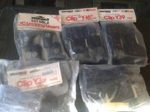 Yakima Roof Rack Parts, Clips, and Locks in Fort Belvoir, Virginia