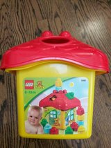 LEGO Baby Shape Sorter House Set 5461 - 6-18 Months in Naperville, Illinois