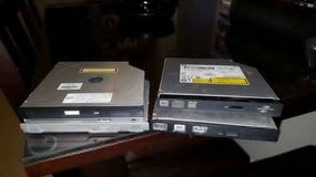 Laptop Slim DVD Drive Burner in Chicago, Illinois