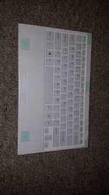 Sony Bluetooth Keyboard New No Charger in Batavia, Illinois
