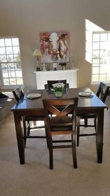 5 Piece Counter Height Dining Set in Plainfield, Illinois