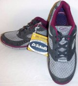 New! Sz 10 Dr Scholl's Shirly Tech Athletic Gel Cushion Running Shoes in Naperville, Illinois