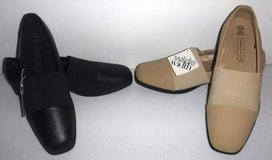 New! Sz 10W Comfort Plus Stretch Slip-On Shoes Slight Wedge in Orland Park, Illinois
