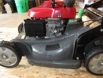 Honda HRX217HZA Lawn Mower in Lockport, Illinois